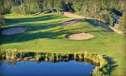 Whispering Pines Golf & Country Club Resort
