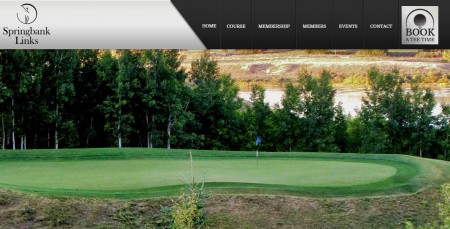 Springbank Links 2 For 1 Green Fees (July 27-29)