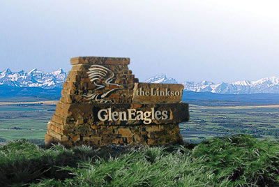 The Links of GlenEagles Calgary Golf Course Review