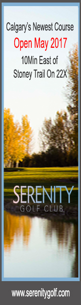 Serenity Golf Course